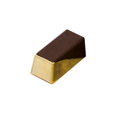 Plain Chocolate Mold MA1998 Martellato Choco Line, PC, 30 pcs, 39x18x15.5mm, 10g