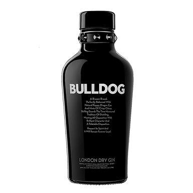 Bulldog London Dry Gin, 700ml