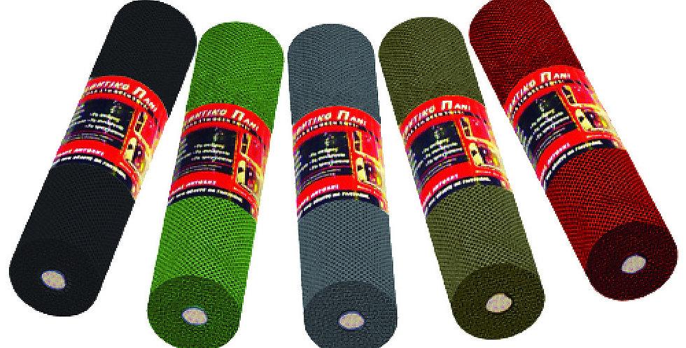 Bar Mat Roll, Anti-Slip, 460gr/m², 0.6x5m, 5 Colors
