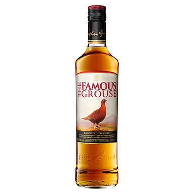The Famous Grouse Scotch Whisky, 700ml