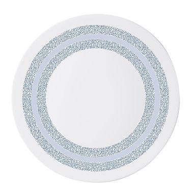 Charger Plate Bormioli Rocco Naturalmente, Opal, 2 Colors, 33cm