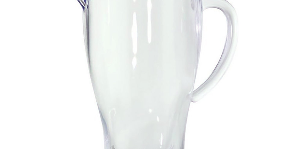Pitcher with Lid Ilsa Agata, BPA Free Plastic, 2200ml