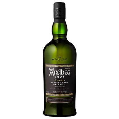 Ardbeg An Oa Scotch Whisky, 700ml