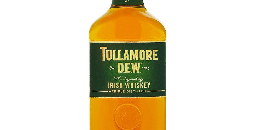 Tullamore Dew Irish Whiskey, 700ml
