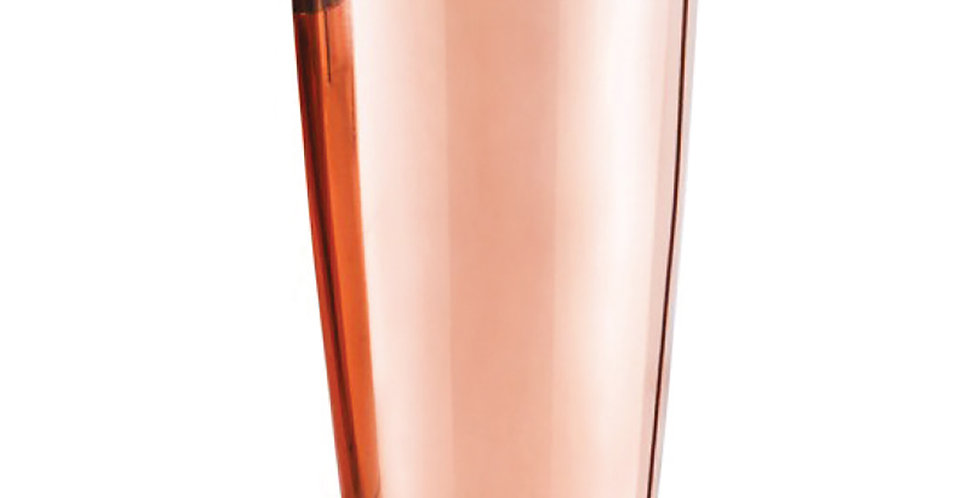 Boston Shaker, Inox, Copper Coated, 820ml