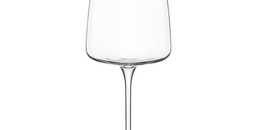 Red Wine Glass Bormioli Rocco Planeo, Crystal, 450ml