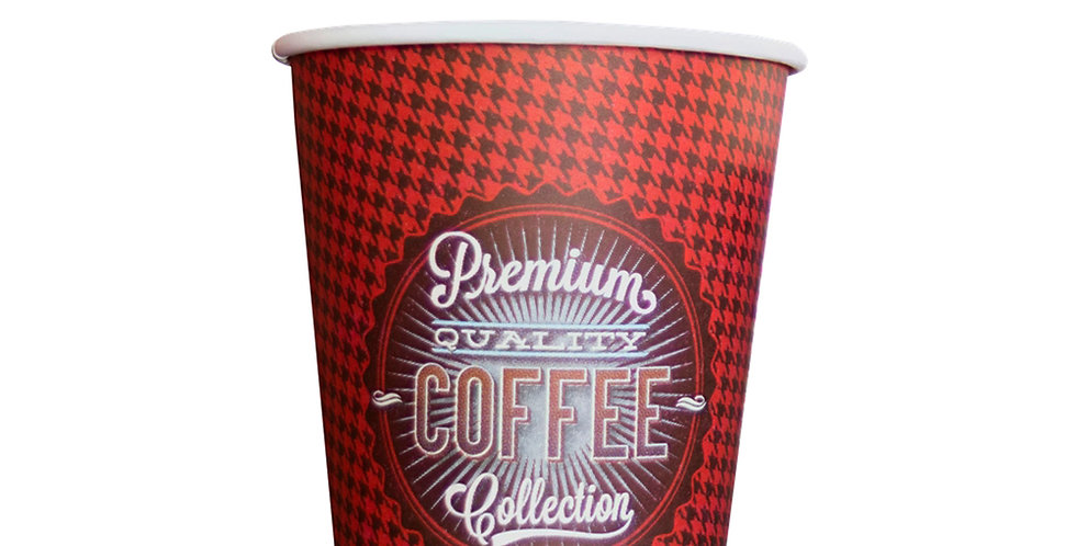 Disposable Cup, Premium Collection, 12oz, 355ml
