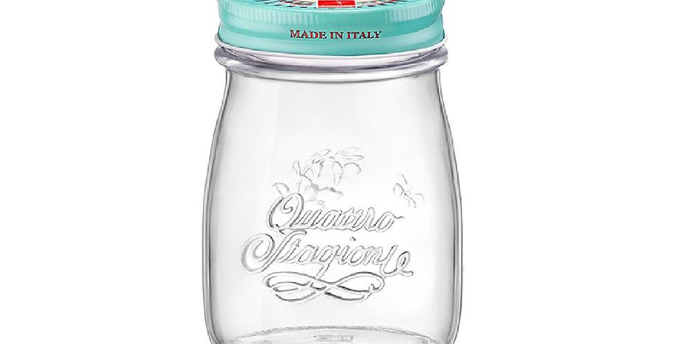Bottle Quattro Stagioni Vintage Label, with Vintage Lid, 200ml