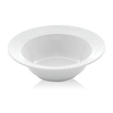 Bowl Gural Porselen Panama, Porcelain, White, 3 Sizes