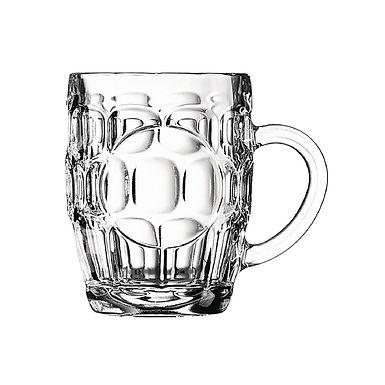 Beer Mug Arcoroc Britannia, 280ml