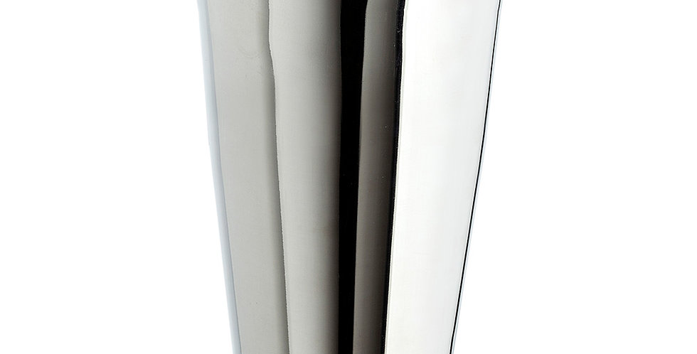 Boston Shaker with Glass Leone, Stainless Steel, 1 pc, 830ml