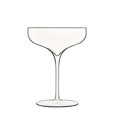 Moscato/Spumante Champagne Glass Luigi Bormioli Vinea, Crystal, 300ml