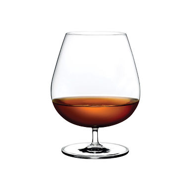 Cognac Glass Nude Vintage, Crystal, 940ml