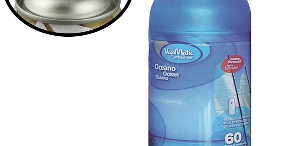 Air Freshener Spray Vapa Ocean, Suitable for Machines, 250ml