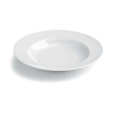 Pasta Plate Tognana Olivia, Porcelain, Round, 2 Sizes