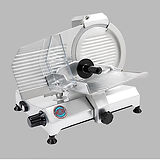 Gravity Meat Slicer Mistro GS 220 SPECIAL CE, Professional, 22cm Blade