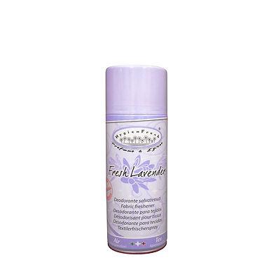 Aromatic Spray for Fabric Hygien Fresh Fresh Lavender, 400ml