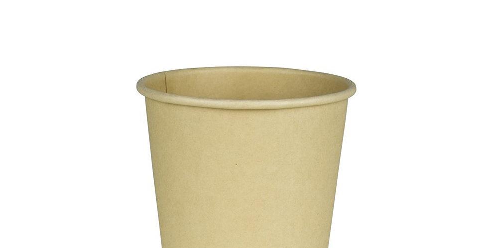 Disposable Cup, Bamboo, 8oz, 236ml