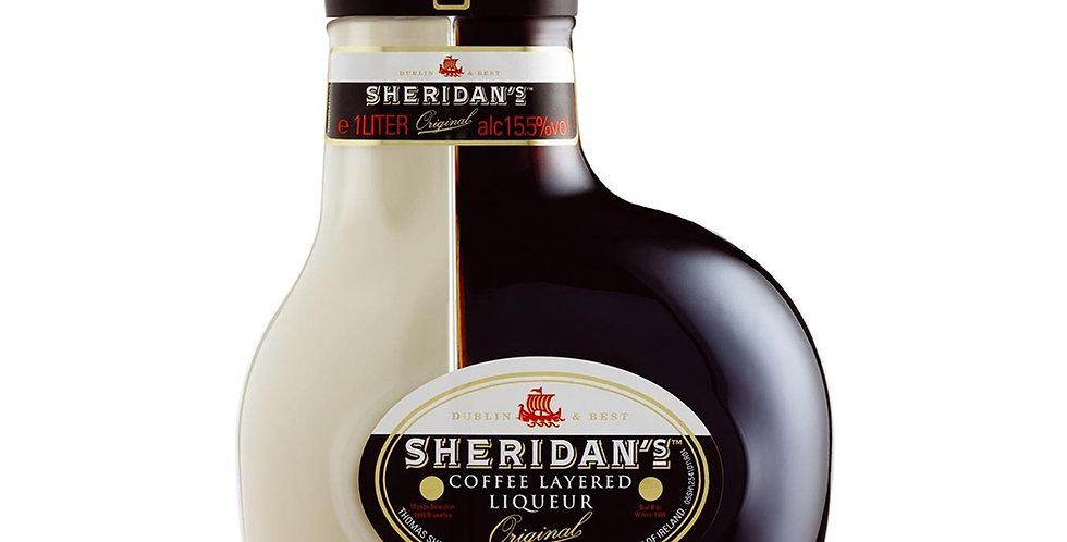Sheridan's Coffee Layered Liqueur, 1L