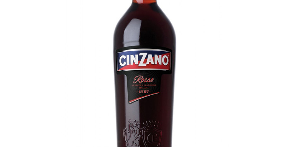 Cinzano Rosso Vermouth, 1L