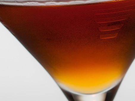 Hanky Panky (cocktail)