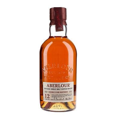 Aberlour 12 Years Old Scotch Whisky, 700ml
