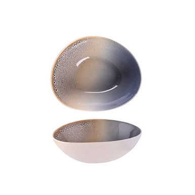 Bowl Alar Sílice Maro, Porcelain, 21cm