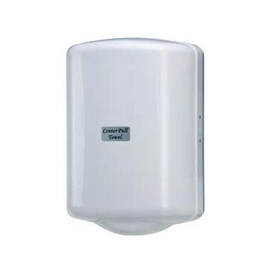 Center Pull Towel Dispenser Medial International Basica, 2 Colors
