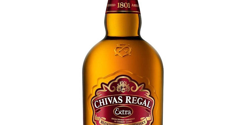 Chivas Regal Extra Scotch Whisky, 700ml