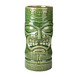 Long Drink Cup Libbey Tiki, Ceramic, 590ml