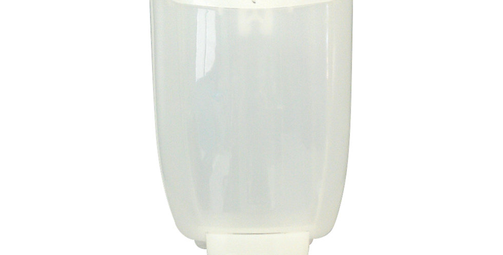 Dispenser Endless, Wall Mounted, Single, Plastic Transparent, 1500L