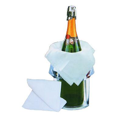 Champagne Towels, %100 Cotton, 100pcs., 50x50cm