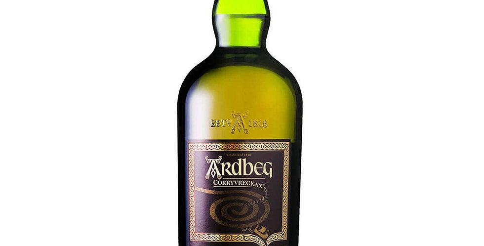 Ardbeg Corryvreckan Scotch Whisky, 700ml