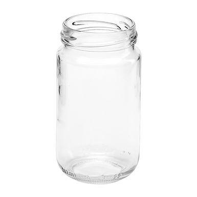 Jar Colonna, Glass, 580ml, TO 70mm