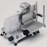 Vertical Meat Slicer Mistro VM 250 ECONOMIC CE, Professional, 25cm Blade