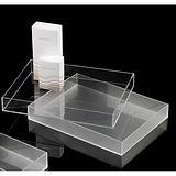 Acrylic Tray for Amenities Leone