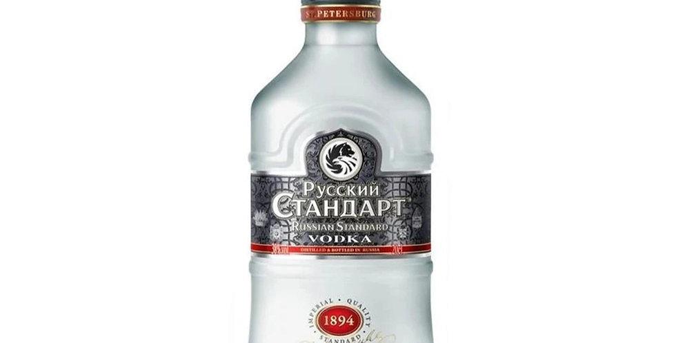Russian Standard Vodka, 200ml