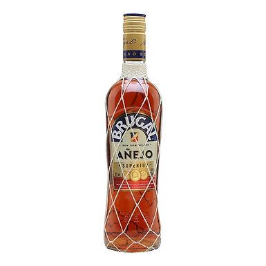 Brugal Añejo Rum, 700ml