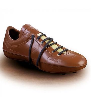 Football Shoe Mold Martellato Fashion & Style, Thermoformed Plastic, 195x60x80mm