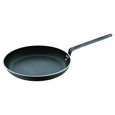 Teflon Coated Pan, Thick Aluminum, 7 Sizes