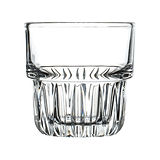 Rocks Water Glass Libbey Everest, Tempered, Stackable, 266ml