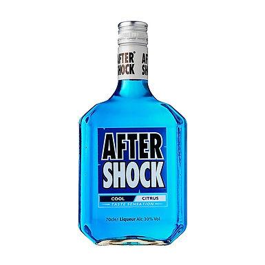 After Shock Cool Citrus Liqueur, 700ml