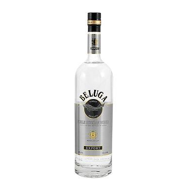 Beluga Vodka, 1L