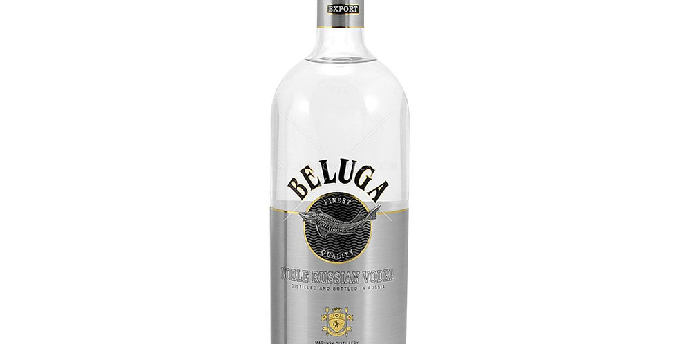 Beluga Vodka, 1L