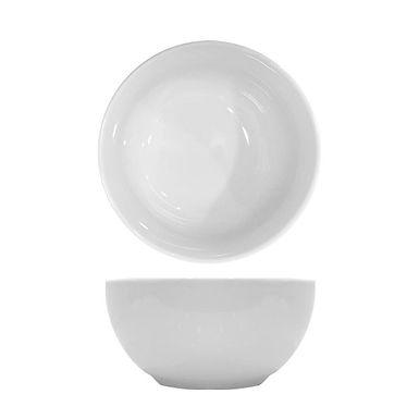 Bowl Alar Coupe, Porcelain, White, Ø14cm
