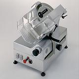 Gravity Meat Slicer Mistro GS 350 SMI CE, Semi-Auto, Gear Trans., Prof., 35cm