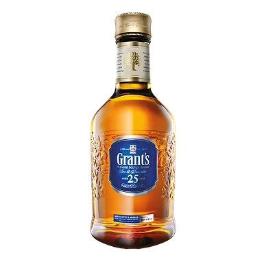 Grant's 25 Year Old Scotch Whisky, 700ml