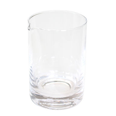 Mixing Cup, Glass, 600ml