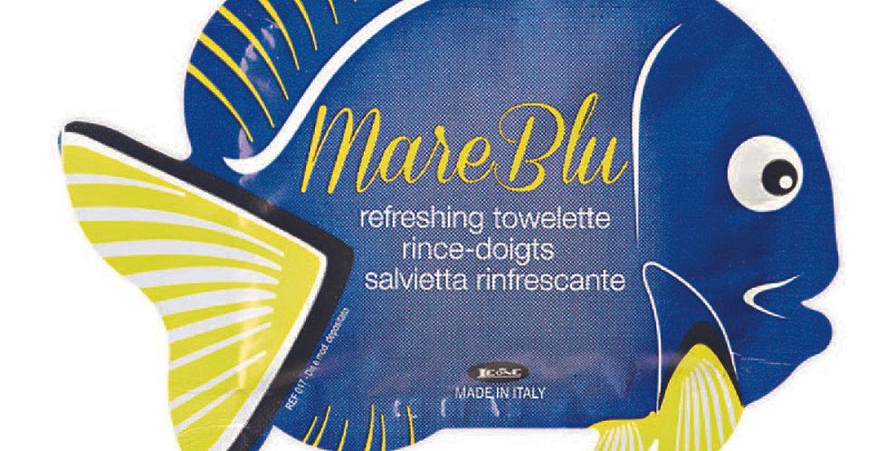 Blue Fish Wet Wipe Leone, Lemon, 500 pcs, 11x8cm