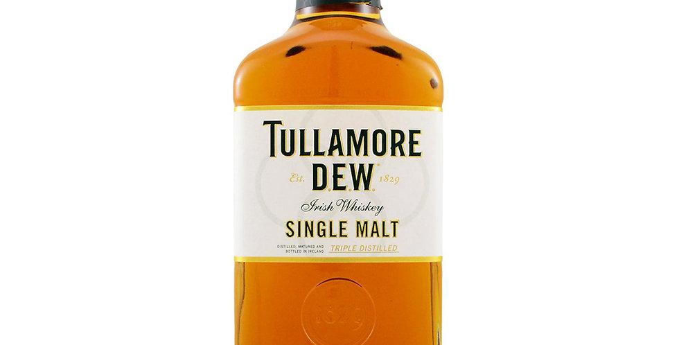 Tullamore Dew Aged 18 Years Irish Whiskey, 700ml